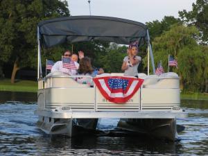 2017 Boat Parade