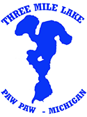 Three Mile Lake Logo